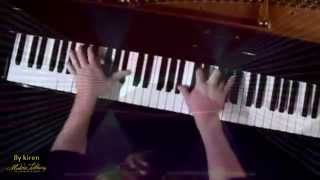 Thomas Anders Love You A Lifetime Piano Mix Clip 2014