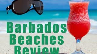 Barbados Beaches-Folkestone beach Barbados located at Folkestone marine park Barbados