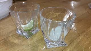Джин с тоником | Gin and tonic