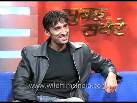 """""""Audience has changed, present day audience expects a lot more"""" says Rahul Dev"""