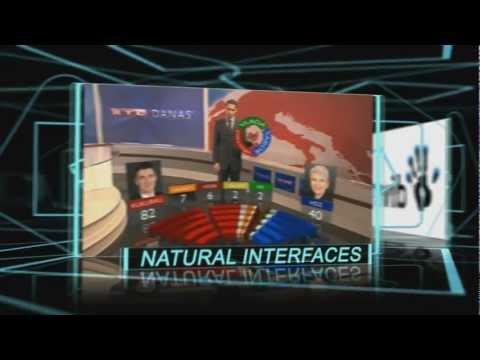 divIT Apollon - interactive presentation engine