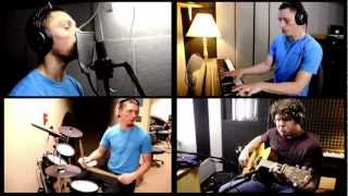 Not Over You (Cover) - Andrew Gross/Austin Donley