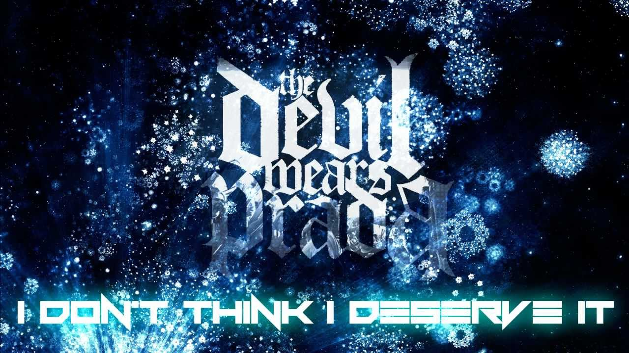 The devil wears prada lowder than thunder