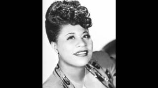 Watch Ella Fitzgerald We Cant Go On This Way video