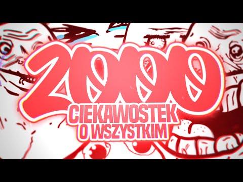 Download Youtube: 2000 CIEKAWOSTEK O WSZYSTKIM!