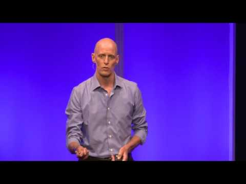 The Untethered Life: Wealth Redefined | Seth Streeter | TEDx
