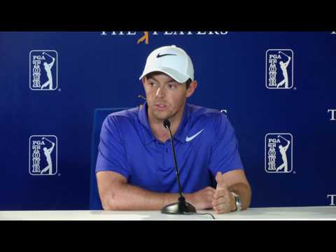Rory McIlroy — TP5x