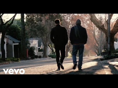 Johnny Clegg - I've Been Looking ft. Jesse Clegg