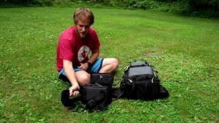 G-raphy (Flyleaf) Camera Backpack Bag Hiking Backpack Camera Case for all DSLR SLR Cameras Review