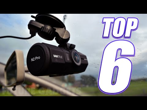 The 6 Best Dashcams For 2020 [4K, Full HD, GPS, Night Vision]