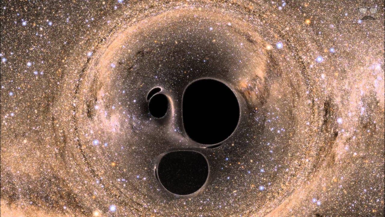 9 Teorías Cientificas Sobre EL FIN DEL UNIVERSO 🌌