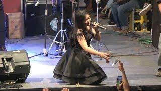 "Rere Amora - Karang Cinta - OM Monata LIVE Kluwut Bulakamba Brebes 2018 ""GEBYAR SEDEKAH LAUT"""