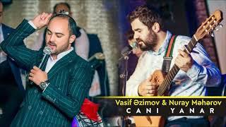Vasif Əzimov & Nuray Məhərov - Popuri Canlı İfa (Official Audio)