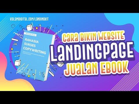 cara-cepat-bikin-website-landingpage-jualan-ebook-/-buku-digital-dengan-landingkit