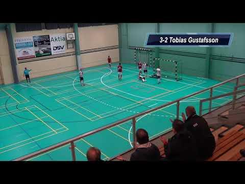 Futsal: PIF - AC Sauvo
