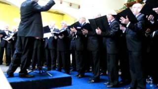 De Lofzang uit Heerde zingt: vrede