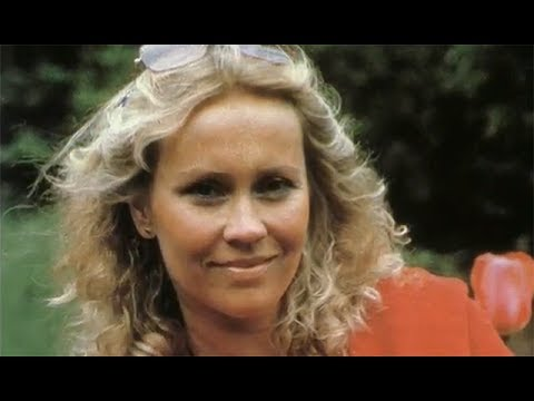 ABBA: Andante, Andante  (With Lyrics)