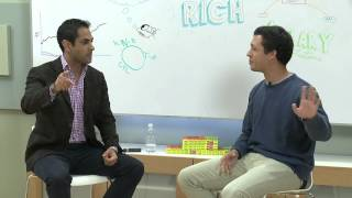 Highlights from Money & Business with Ramit Sethi
