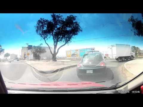 Día 2 - Puesto : San Cayetano (Autos mal estacionados )
