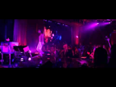 Magic Mike XXL - Tito's performance