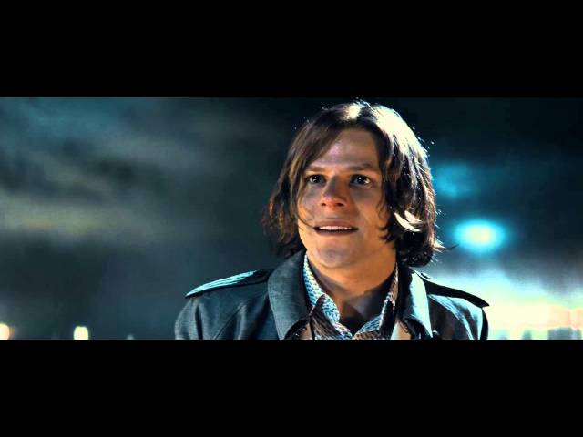 BATMAN v SUPERMAN: DAWN OF JUSTICE Final Trailer - In Cinemas 24 Mar 2016