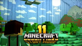 MINECRAFT: STORY MODE [011] - This is THE END, my Friend! ★ Let