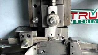 Wire Bending Machine, Wire Forming,  Truemachines, www.truemachines.com, True Aksh Enterprises,
