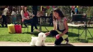 94371H Hasbro интерактивная игрушка из серии FurReal Friends Щенок GoGo My Walkin' Pup Ad