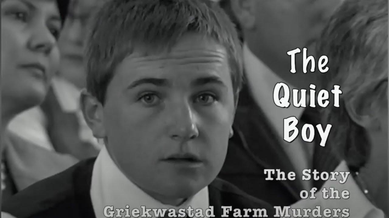 Download Don Steenkamp - The farm murdes.