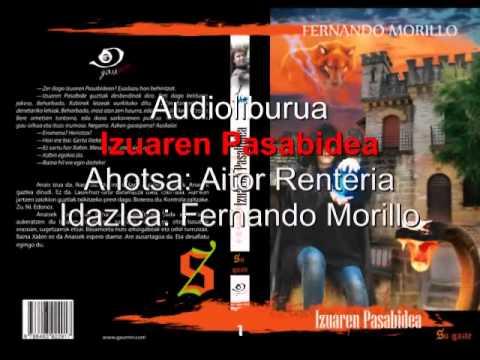 Audioliburua: Izuaren Pasabidea.avi