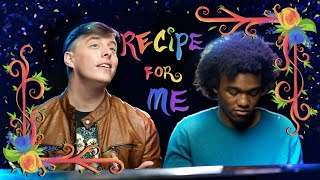 Recipe for Me - Original Song  Thomas Sanders