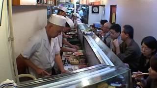 Другая жизнь. Япония. Иная цивилизация - Часть 1