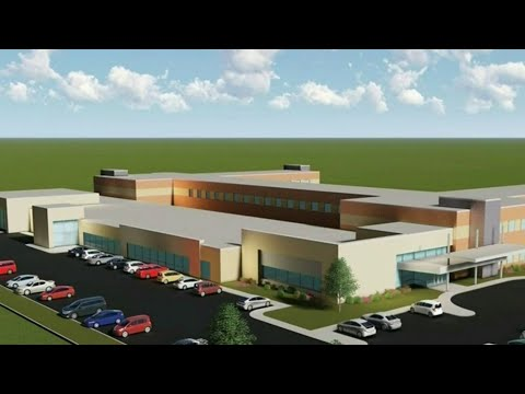 Beaumont And Universal Health Partner For New Facility