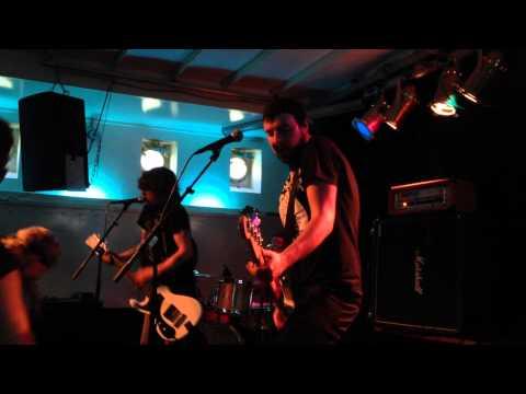 The Murderburgers - Unemployment/Best friends, Rotterdam Riot - V11 - Rotterdam - NL, 24/05/2015