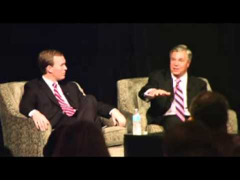 Omaha Leadership Visit: Corporate Panel