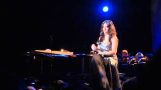 Idina Menzel at Radio City- Both Sides Now