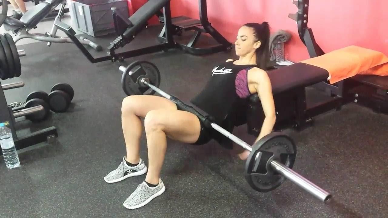 Entrenamiento desafío summer tandem chicas gym youtube