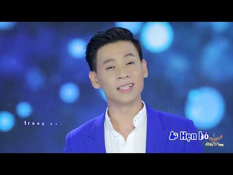 KARAOKE Lỡ Chuyến Đò Ngang | Hồng Phượng-Huỳnh Thâtj