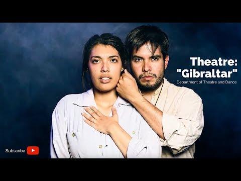 """Theatre: """"Gibraltar"""""""