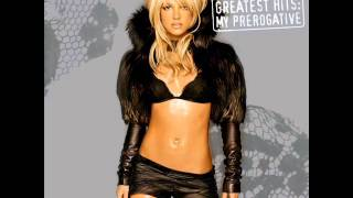 Britney Spears - Boys (The Co-Ed Remix) [Greatest Hits: My Prerogative]