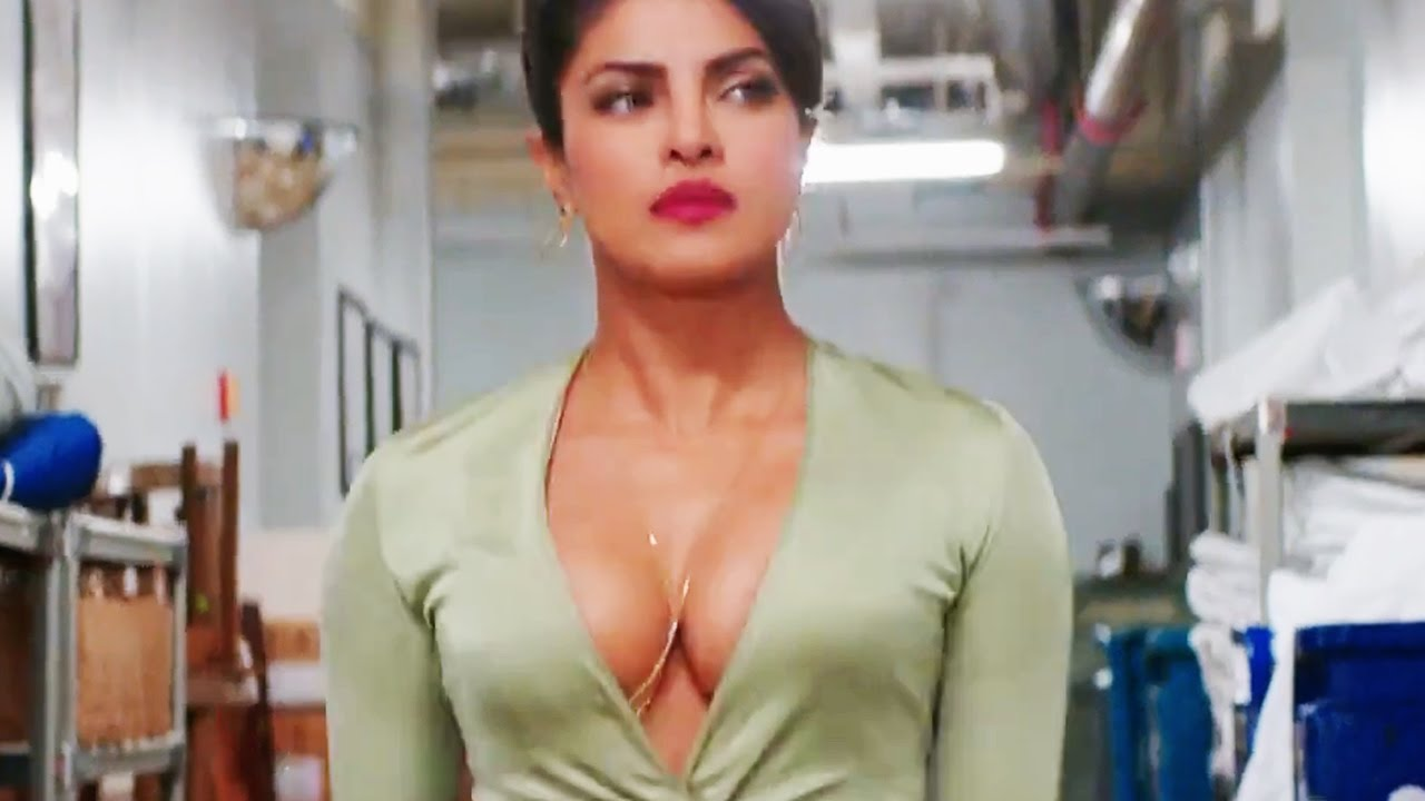 Baywatch Trailer 3 2017 Priyanka Chopra Movie Official Youtube