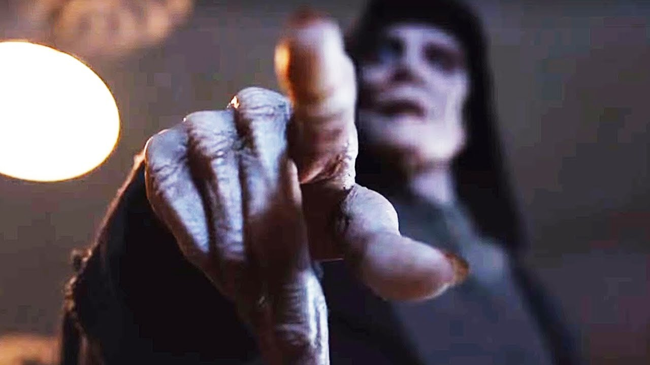10 Horror Films That Wasted Their Villain