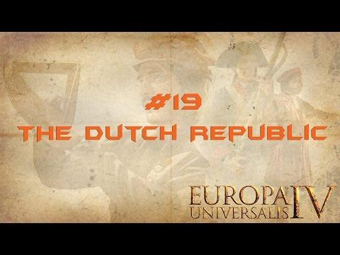 Europa Universalis IV Common Sense: The Dutch Republic 19