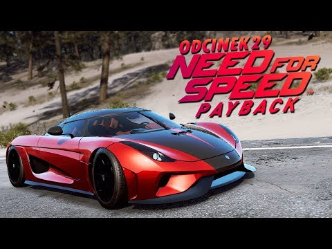 Need for Speed Payback PL (DUBBING) #29 - JAK WYGLĄDA MULTIPLAYER? - PC