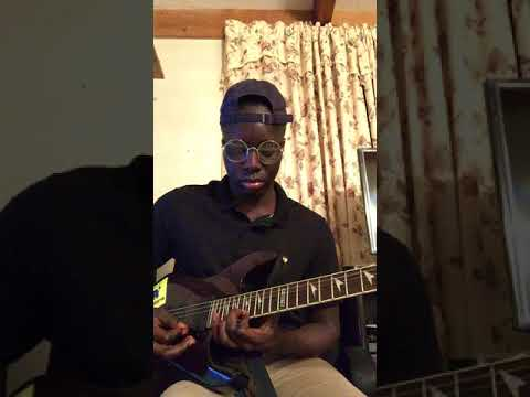 African Talent / African Music / African Guitar / Music Freestyle