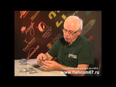 Заводные кольца для тройников Smartlink