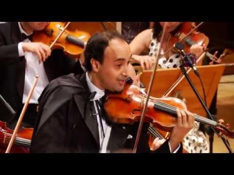 Pablo de Sarasate  - Gypsy Airs