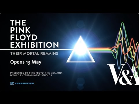 Pink floyd their mortal remains trailer youtube for Pink floyd exhibition