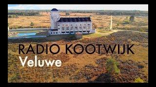 Radio Kootwijk - Veluwe (4K drone)
