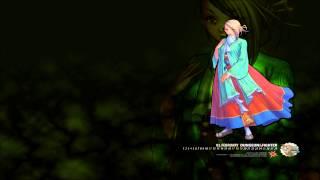 Dungeon Fighter (KR) Seria Theme - Vocal Ver